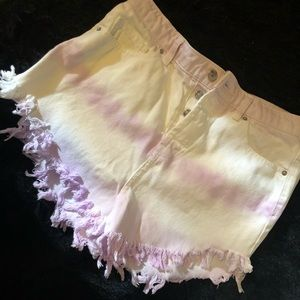 NWOT Wild Fable High Waisted Shorts